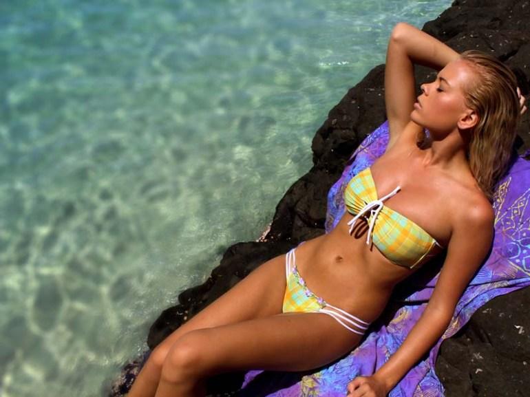 Jessie Ross - Jaymes Swimwear
