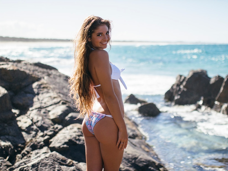 Rhiannan - Jaymes Swimwear