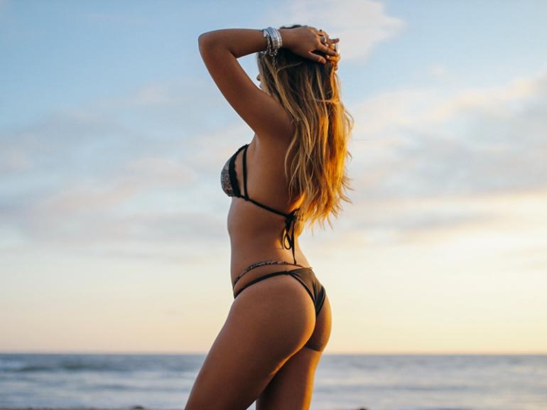 Erin Cahill - Jaymes Swimwear