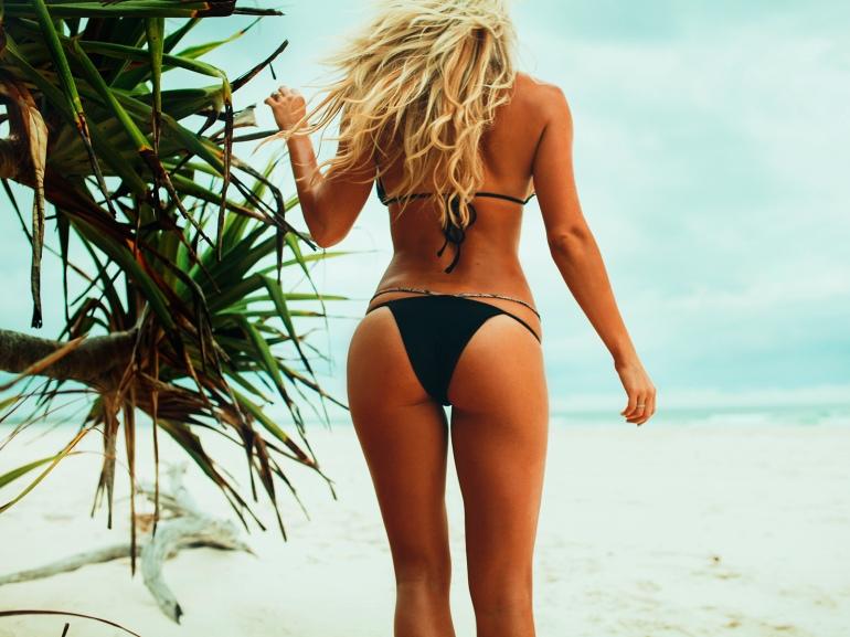 Ashy Bines - Jaymes Swimwear