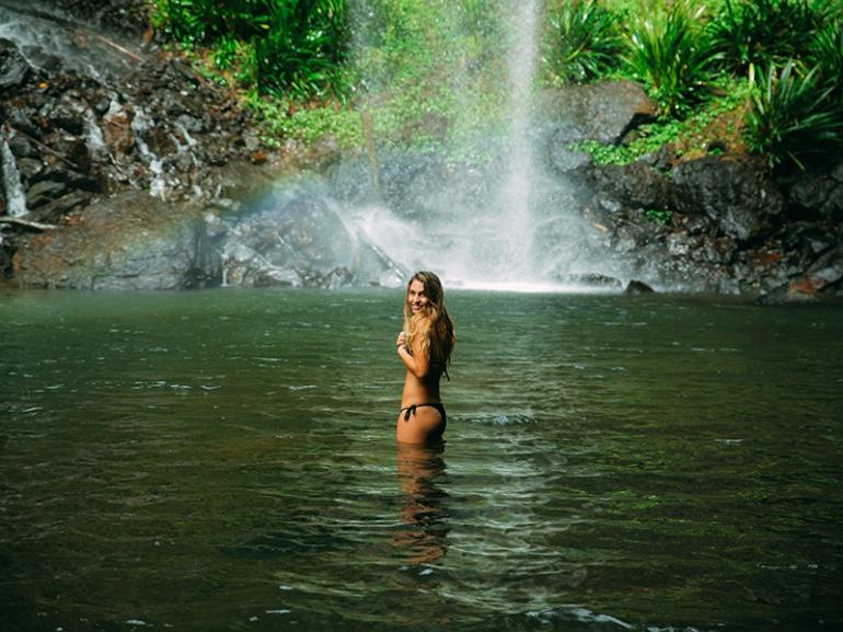 Twin Falls - Jaymesblog