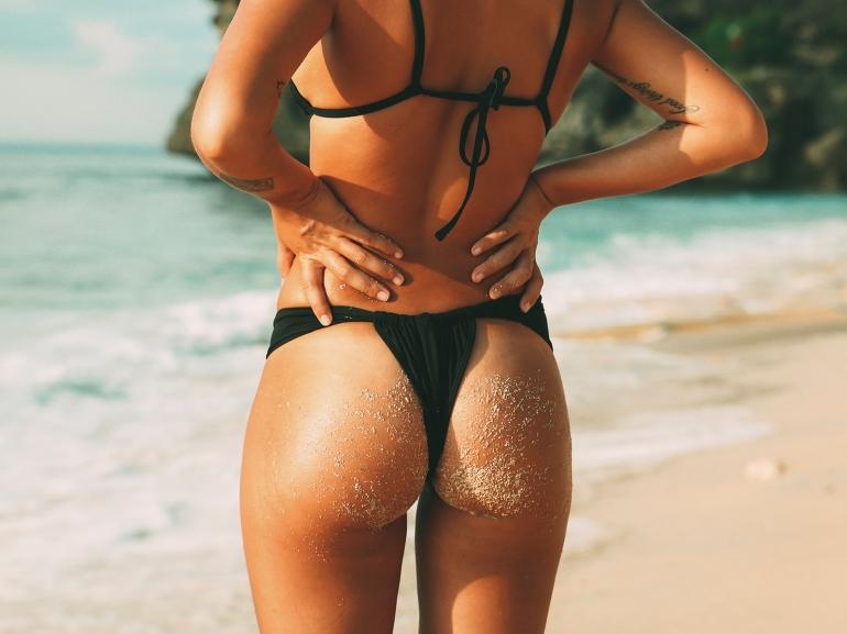 Joanne Mckay - Jaymes Swimwear