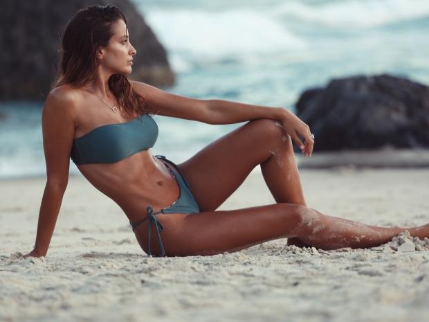 Jamie Allen - Jaymes Swimwear